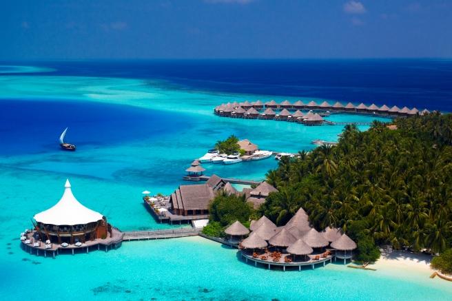 -®Baros Maldives_Aerial View_LR2forpress